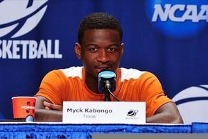 Myck Kabongo