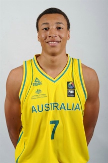 Dante Exum Undecided Between College Nba For 2014 Zagsblog