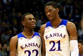 Wiggins and Embiid