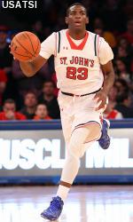 NCAA Basketball: Creighton at St. John's