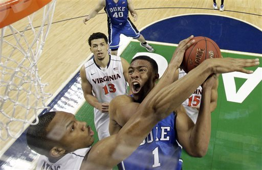 073be114d18 Sonny Parker Says Jabari is  Undecided  on NBA Draft