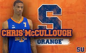McCullough Cuse