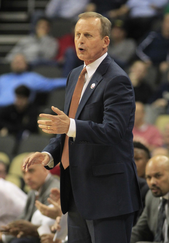 NCAA Basketball: NCAA Tournament-2nd Round-Butler vs Texas