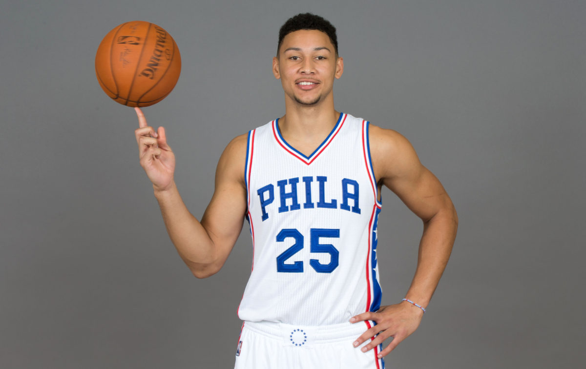 ben simmons - photo #6