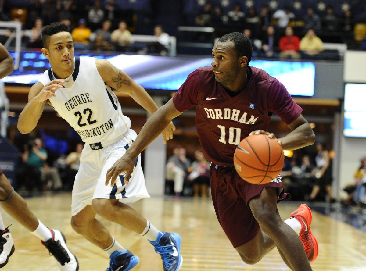 Transfers Sam Cassell Jon Severe Hope to Carry on Iona s NCAA