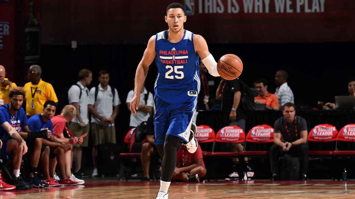 Dante Exum Doesn T Think Ben Simmons Enjoyed Lsu Says