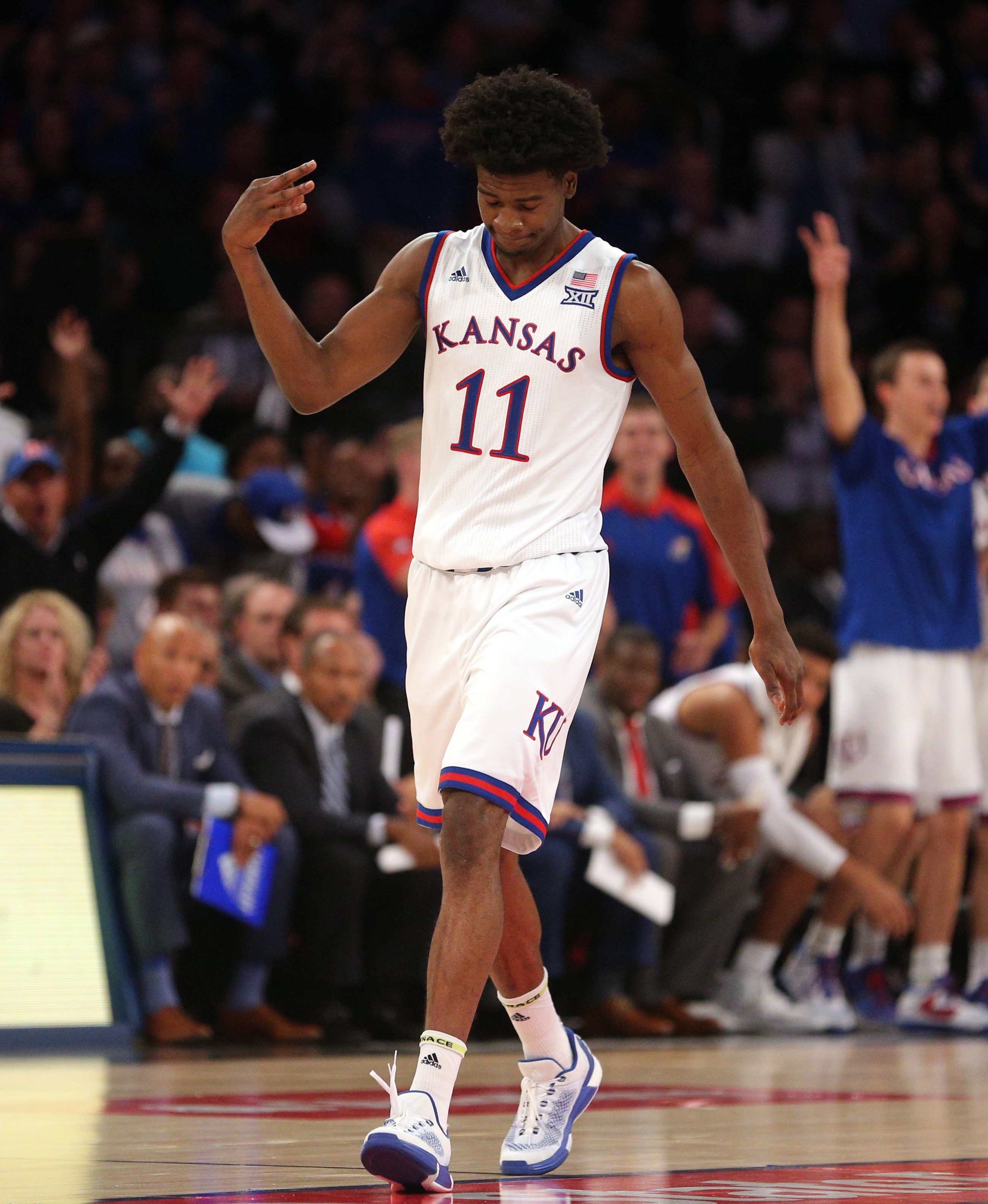 ... Drawing Andrew Wiggins Comparisons, Praise From NBA Scouts   Zagsblog