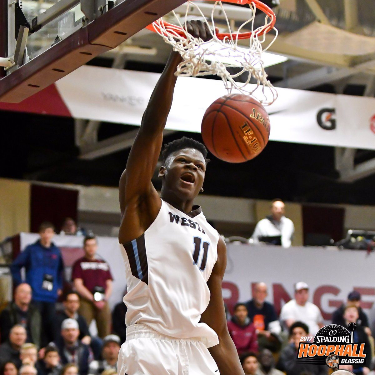 6ce2c0ef813d Top 10 Recruiting Storylines From the Hoophall Classic