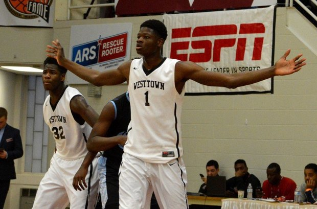 49108363b87b Mohamed Bamba Takes Official to Kentucky