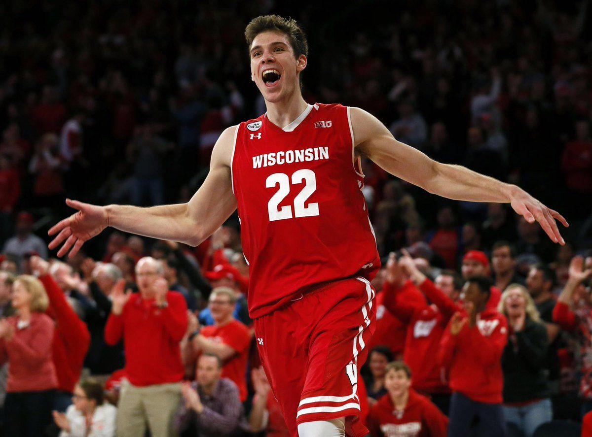 Image result for ethan happ