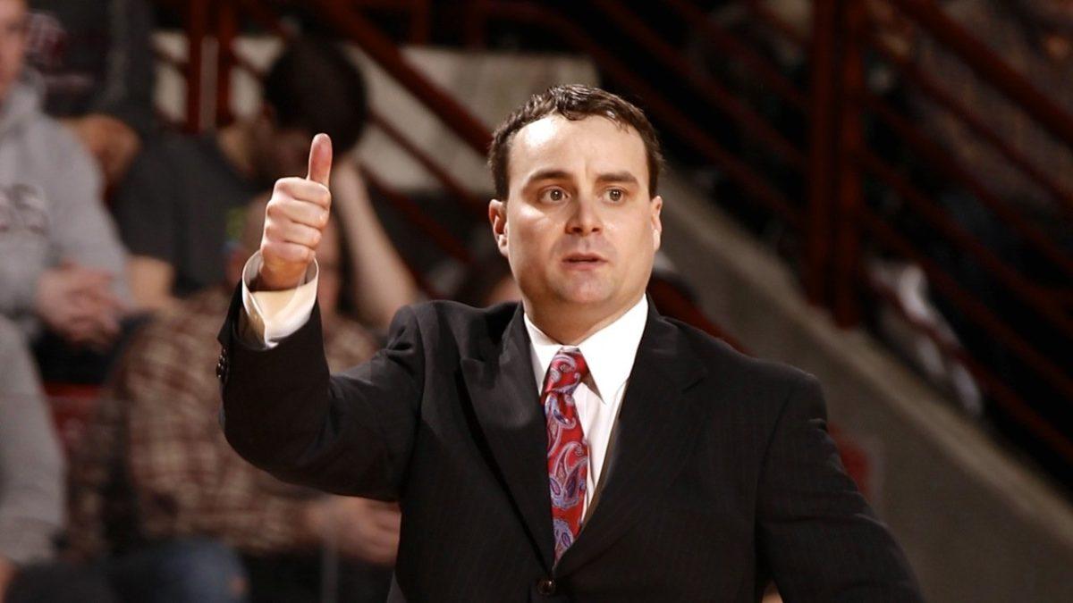 Indiana Hires Dayton's Archie Miller as Head Coach   Zagsblog