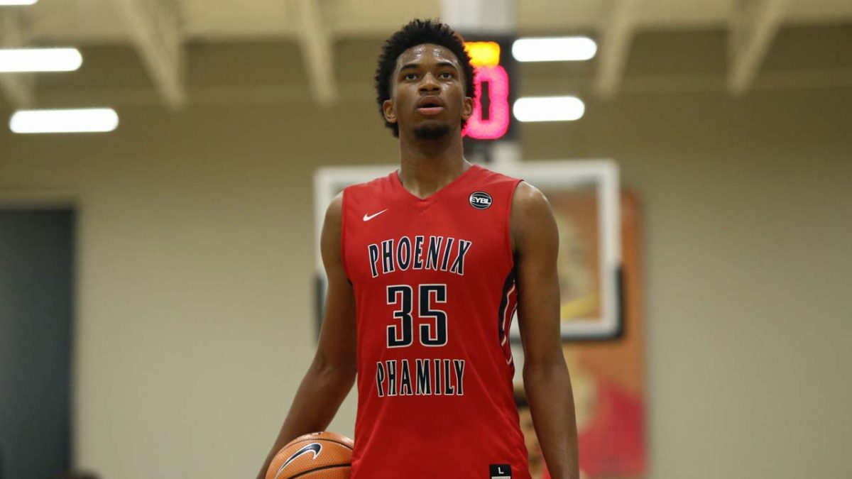 official photos 3abdd 76d92 Marvin Bagley reclassifies to 2017, will enroll at Duke ...
