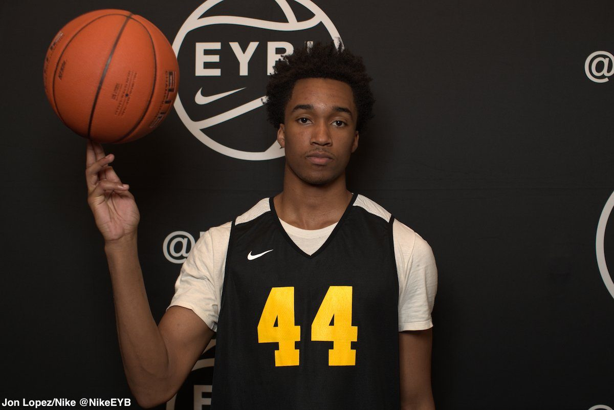 6841d88064f 2018 guard Bryce Wills cuts to four, sets official to Stanford ...