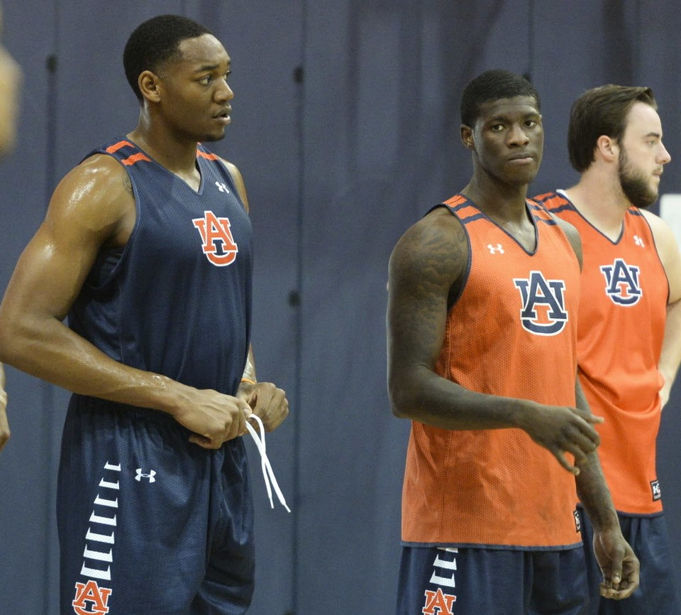 Auburn Players Wiley Purifoy Out Indefinitely Following Fbi