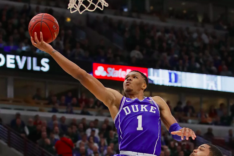 Duke s Trevon Duval to play summer league with Houston Rockets 6c3793a93