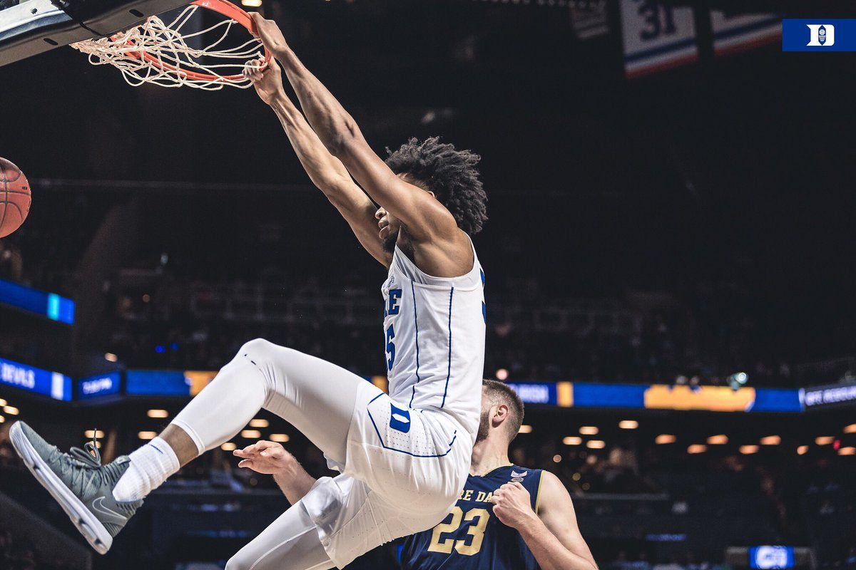 ffd7a4df9a42 Marvin Bagley III poised to sign sneaker deal with Puma