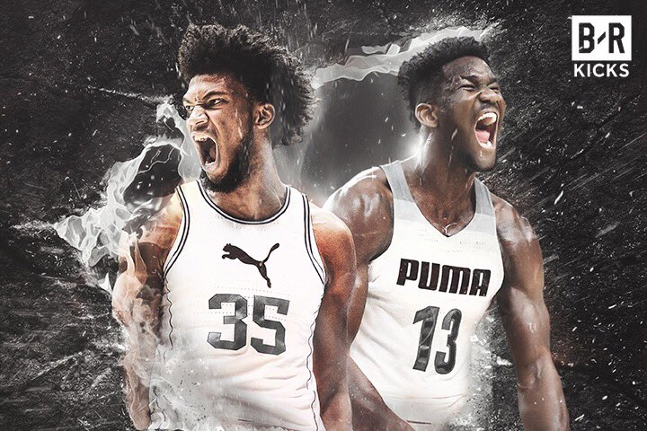 95bf5a15b532 Puma has signed NBA Draft prospects from four top agencies