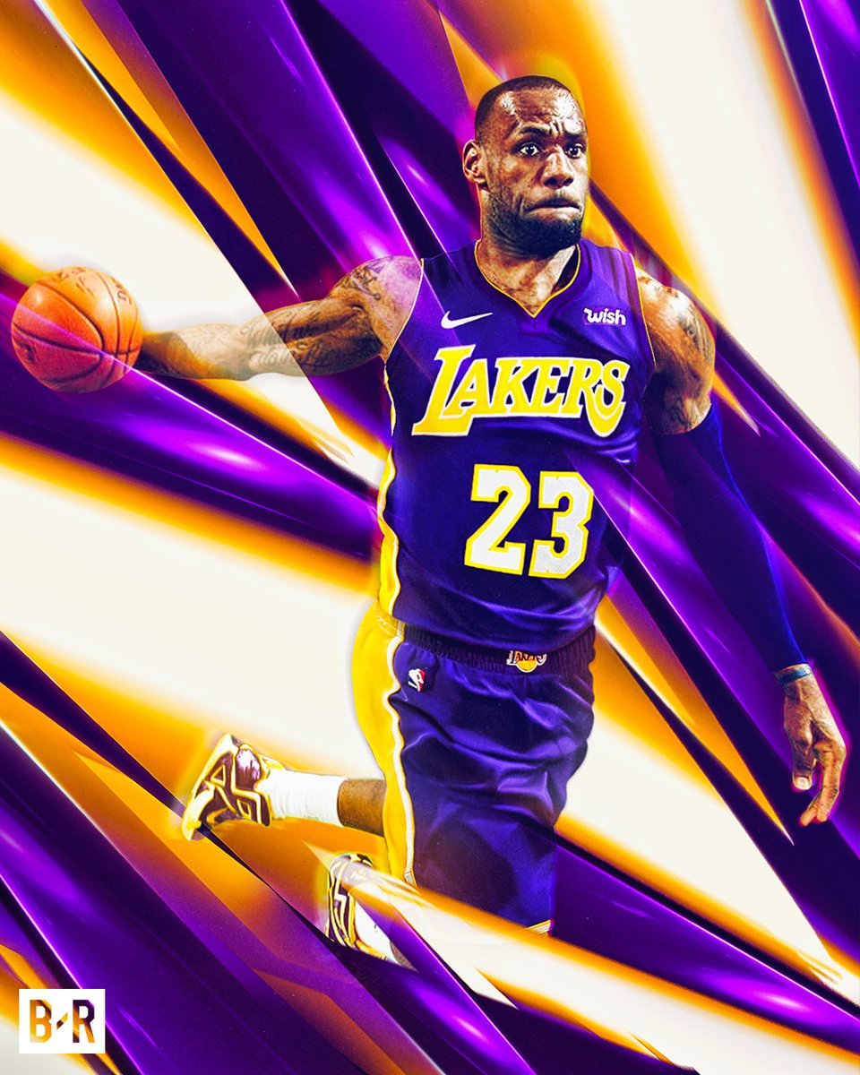 LeBron James Agrees To 4-year, $154-million Deal With The