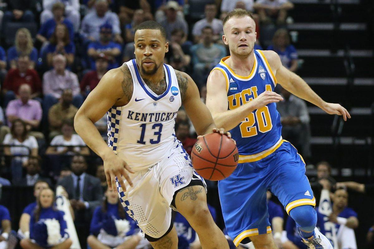 c95b028045d Orlando Magic sign former Kentucky guard Isaiah Briscoe