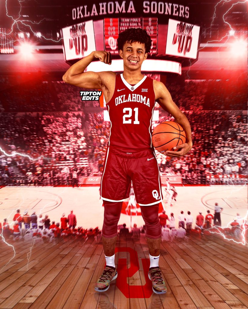 Jalen Hill to Oklahoma as Sooners land second commitment in two ...