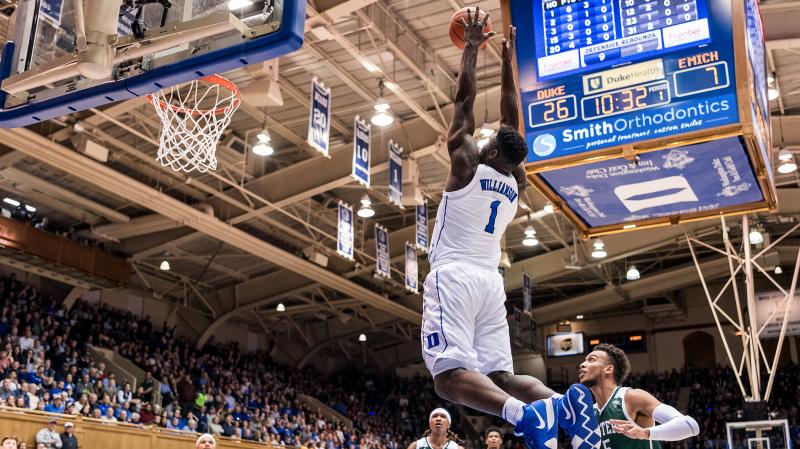 NBA Draft Archives | Zagsblog