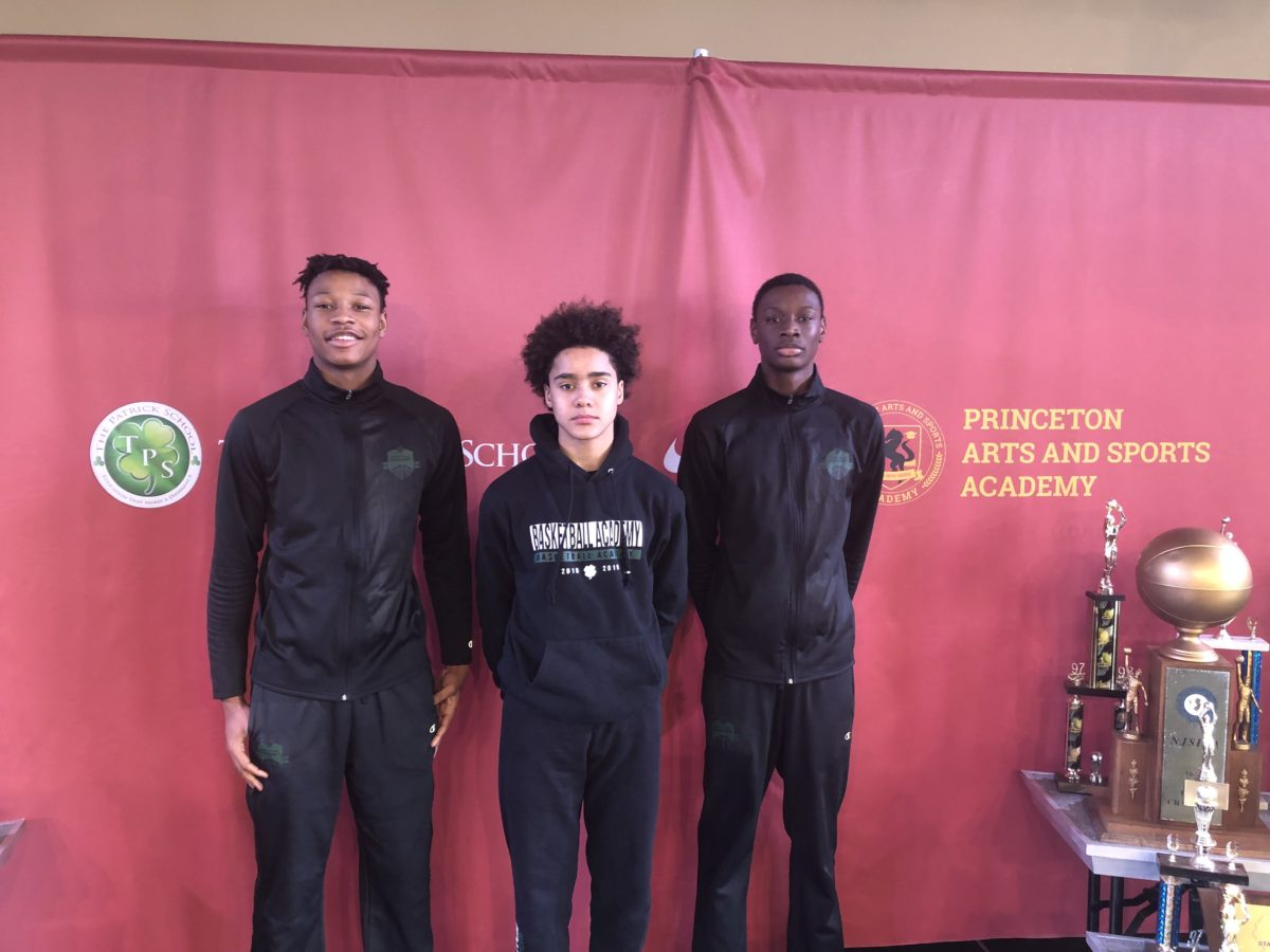 4e4db7f98138 Fledgling New Jersey Academy hoping to compete with Montverde