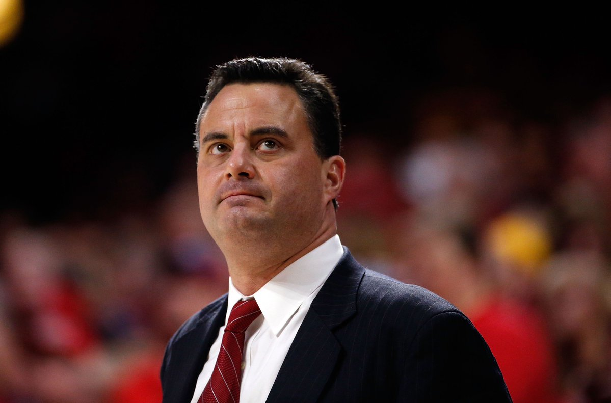 2cd38c99566 Arizona s Sean Miller and LSU s Will Wade will be subpoenaed in federal  basketball corruption trial
