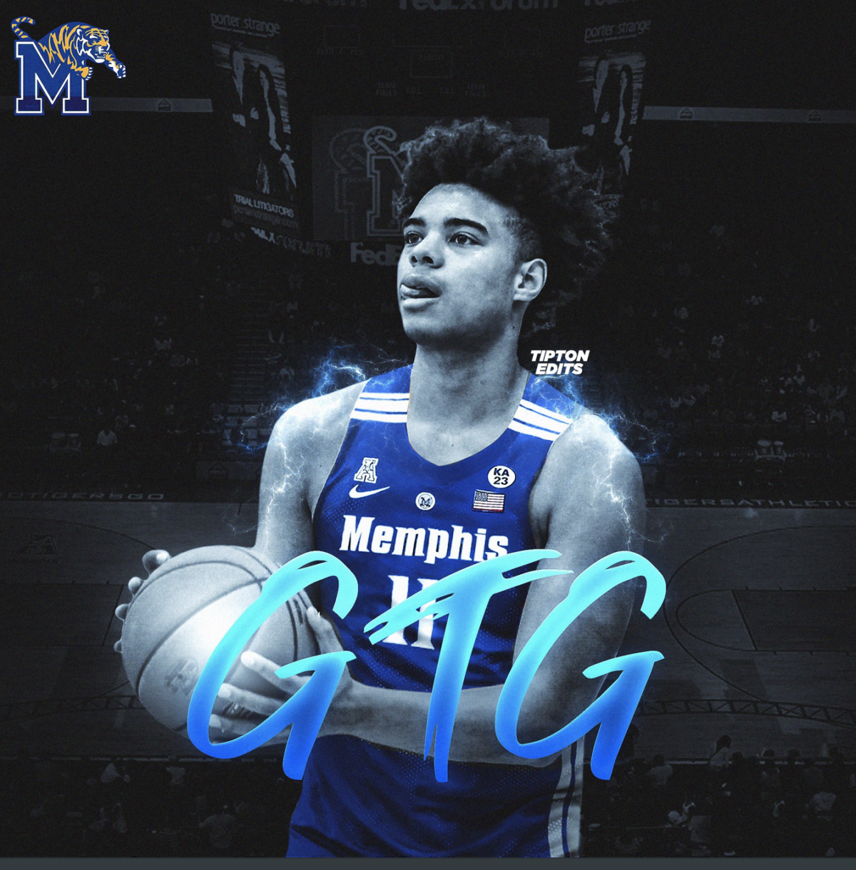 the best attitude fbbed 60241 Lester Quinones commits to Memphis as Penny Hardaway's red ...