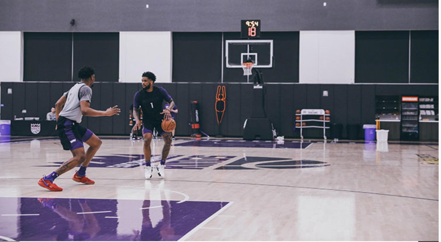 Seton Hall's Myles Powell had three more NBA workouts, will make decision May 29 | Zagsblog
