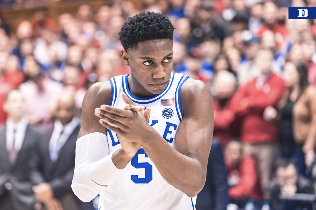 81fc7a2b026 R.J. Barrett expected to meet with Knicks on Wednesday in Chicago ...