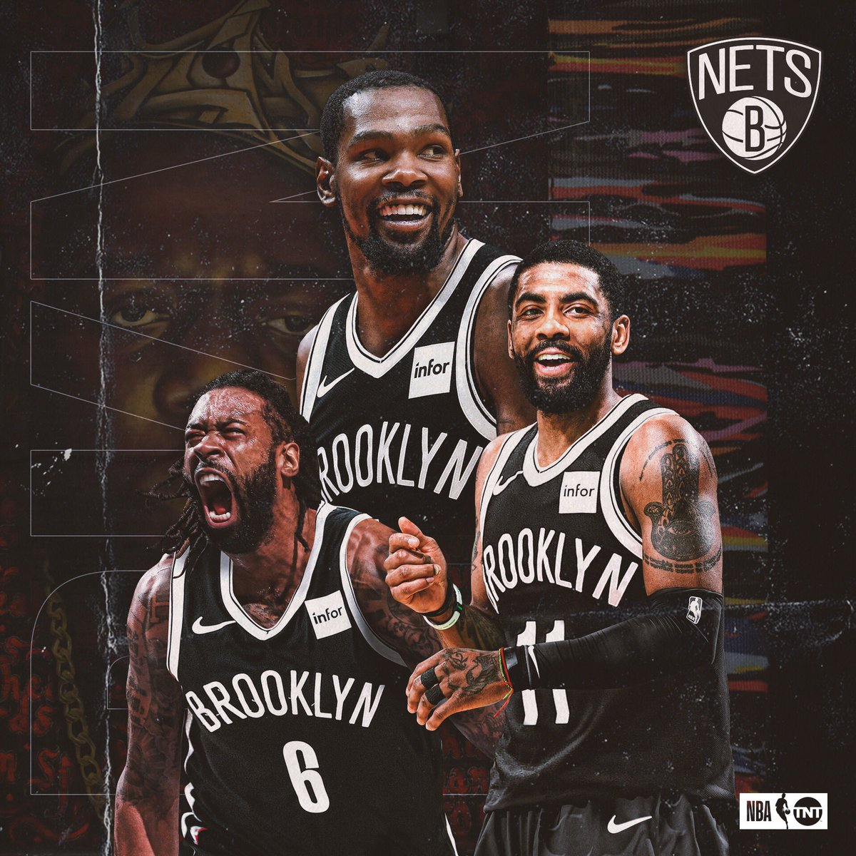 Nets, joining Kyrie Irving | Zagsblog