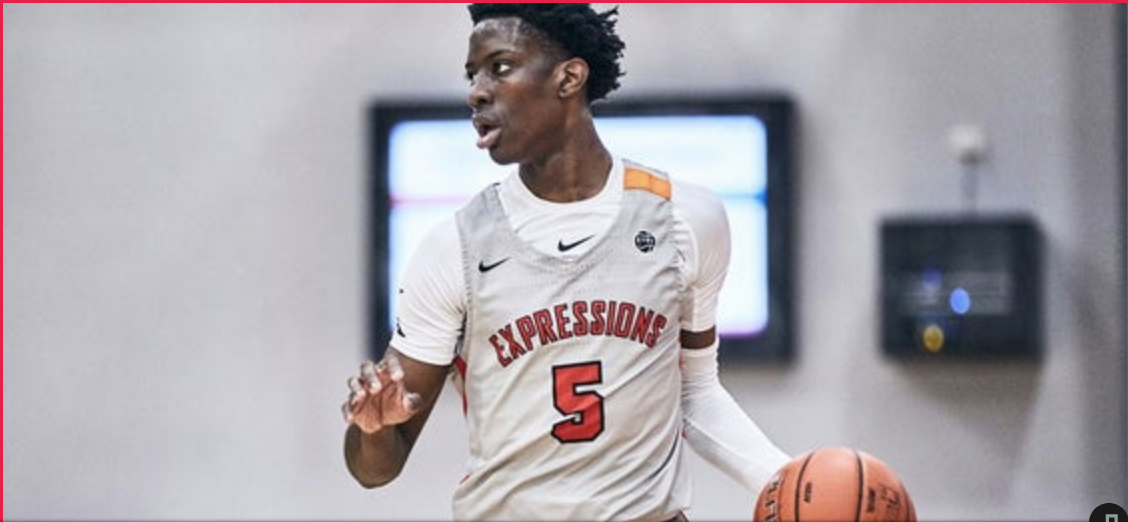 Top College Players 2020.Terrence Clarke Names Top Six Still Considering Reclass To 2020