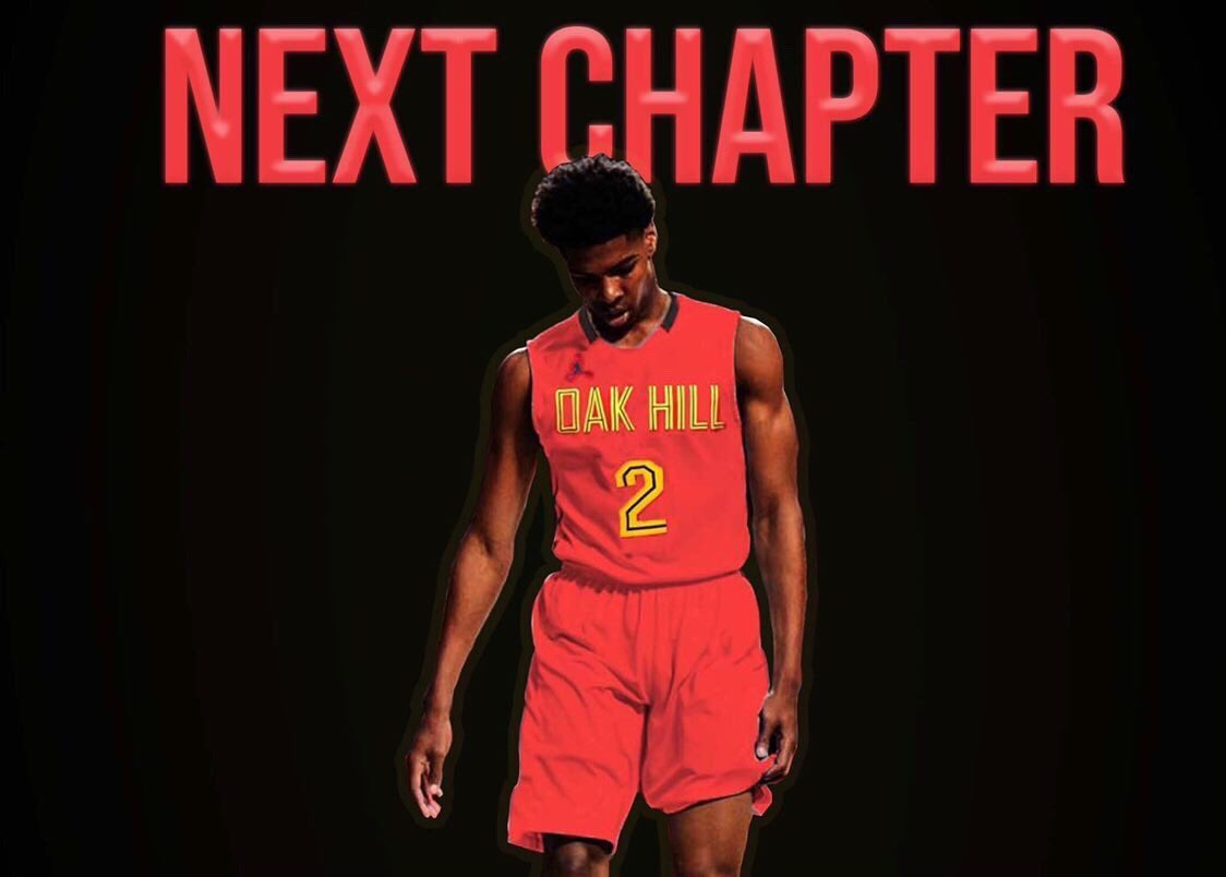 Oak Hill point guard KK Robinson planning two visits | Zagsblog