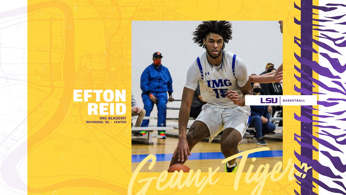 Efton Reid turned down the Overtime Elite league because they plan to play against prep schools