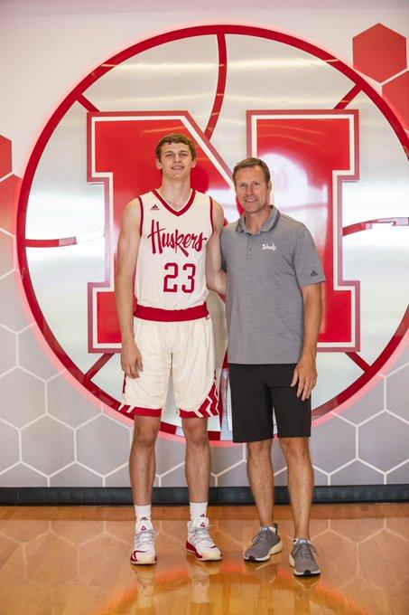 Top-60 junior Isaac Traudt recaps Nebraska visit