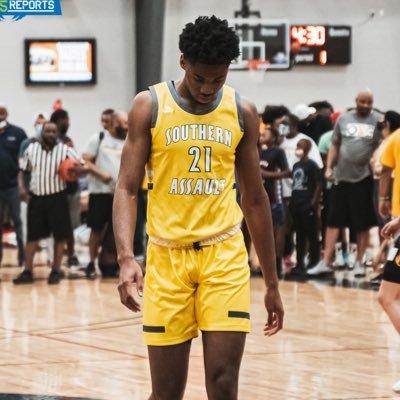 Basketball Recruiting Roundup: Weekend Visits and Tidbits